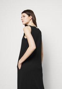 Max Mara Leisure - AMINTA - Day dress - schwarz - 4