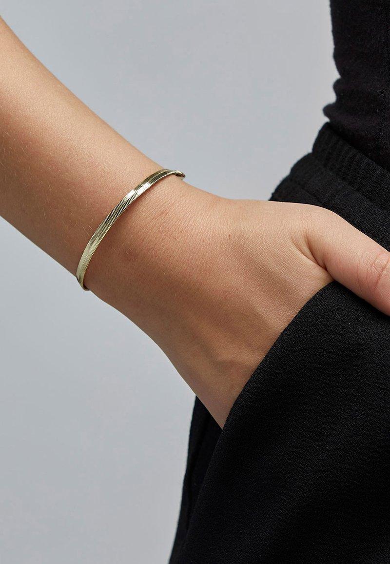 Pilgrim - NOREEN  - Bracelet - gold-coloured
