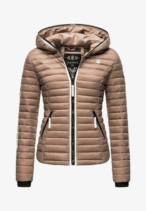 KIMUK PRC - Light jacket - taupe grey