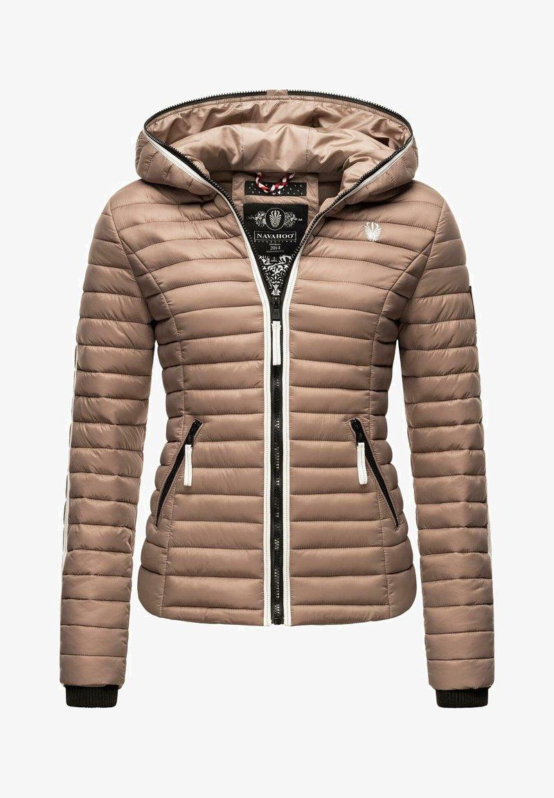 Navahoo - KIMUK PRC - Light jacket - taupe grey