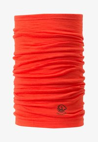 Giesswein - Scarf - neon orange