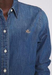 Lauren Ralph Lauren - ULTRA - Skjorte - bright medium was - 8