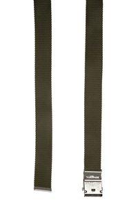 Alpha Industries - HEAVY DUTY BELT - Belt - oliv - 2
