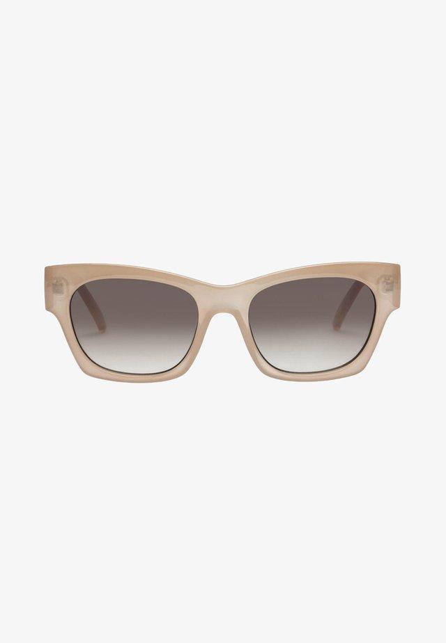 ROCKY [W] - Sunglasses - rose