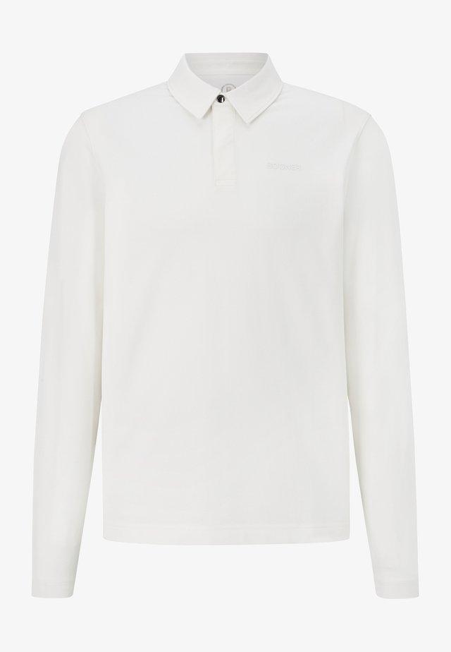 TIMON - Polo - off-white