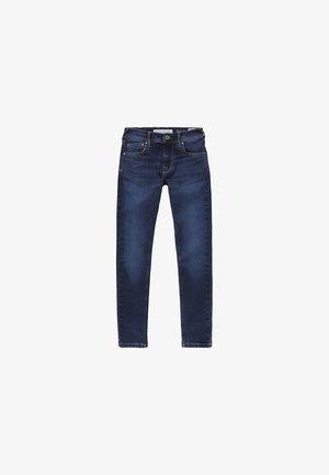 FINLY - Slim fit jeans - denim