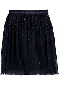 Garcia - A-line skirt - dark moon - 1