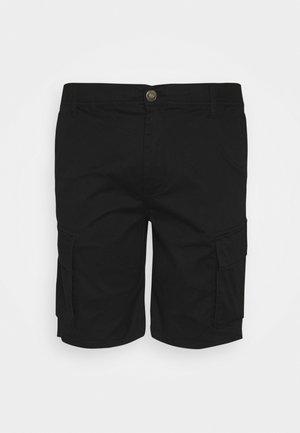 JORDAN - Shorts - black