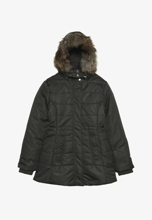 JOCA JACKET - Winterjas - army