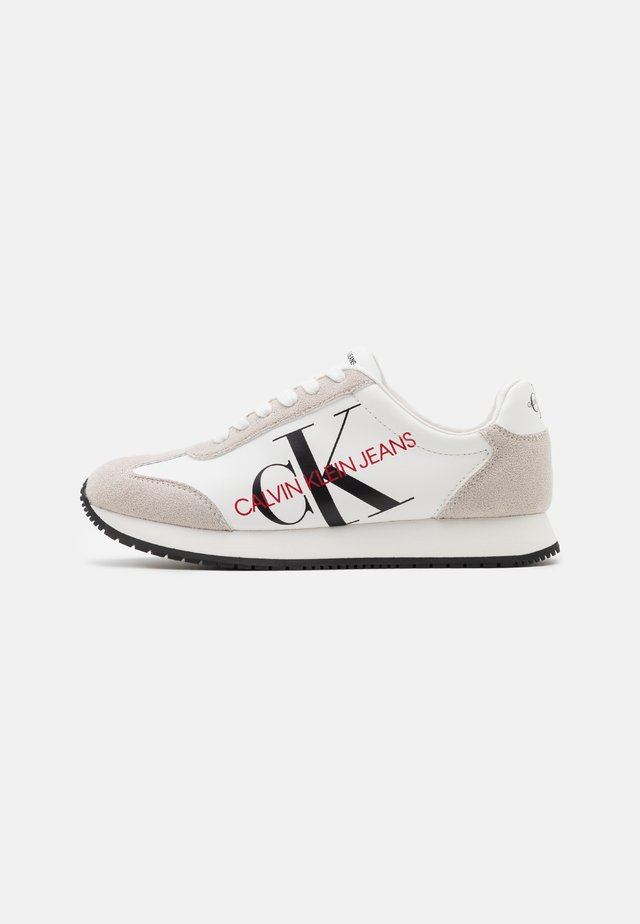 JODIS - Sneakers laag - bright white