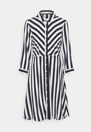 YASSAVANNA DRESS - Shirt dress - sky captain