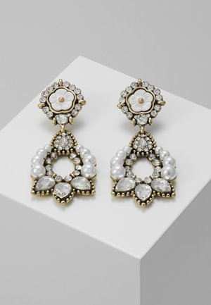 ONLIDA EARRING - Earrings - gold-coloured
