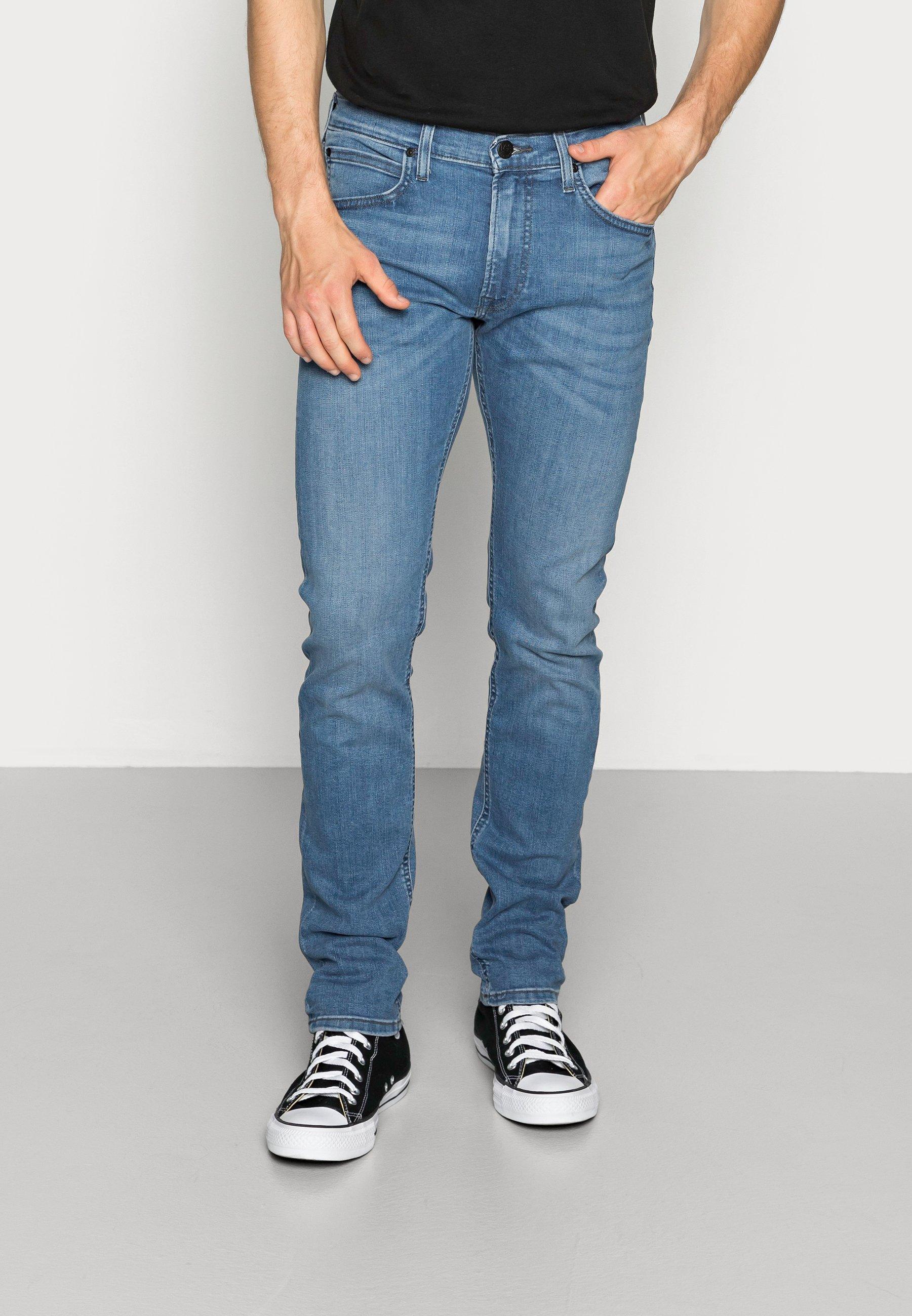 Men LUKE - Slim fit jeans