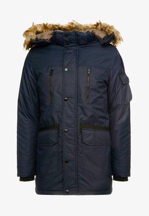 JCOGLOBE  - Zimní kabát - sky captain