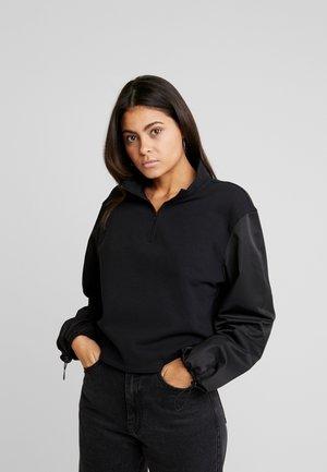 Sweater - true black