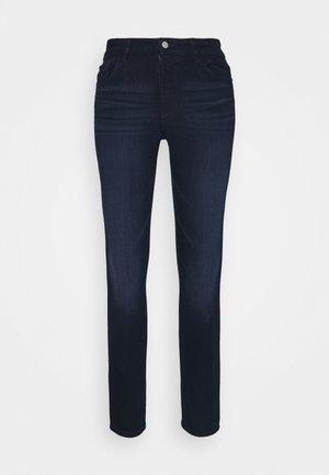 FLORENCE INSTASCULPT SKINNY - Jeans Skinny Fit - indigo