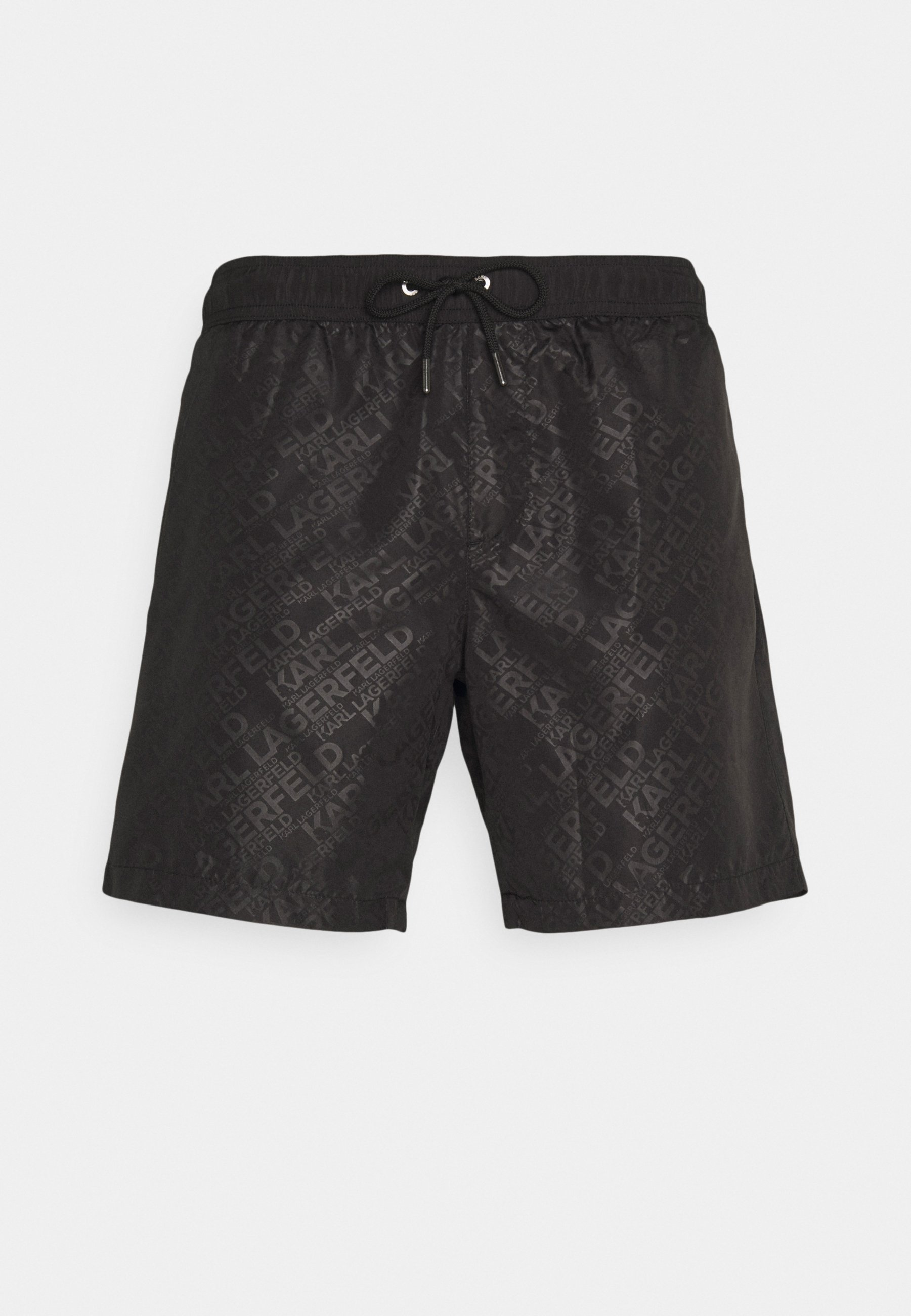 Men ELEGANT ALL-OVER MEDIUM  - Swimming shorts