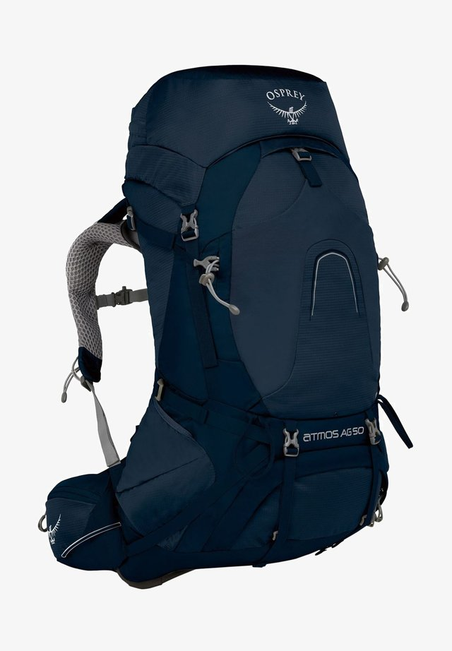 Hiking rucksack - unity blue