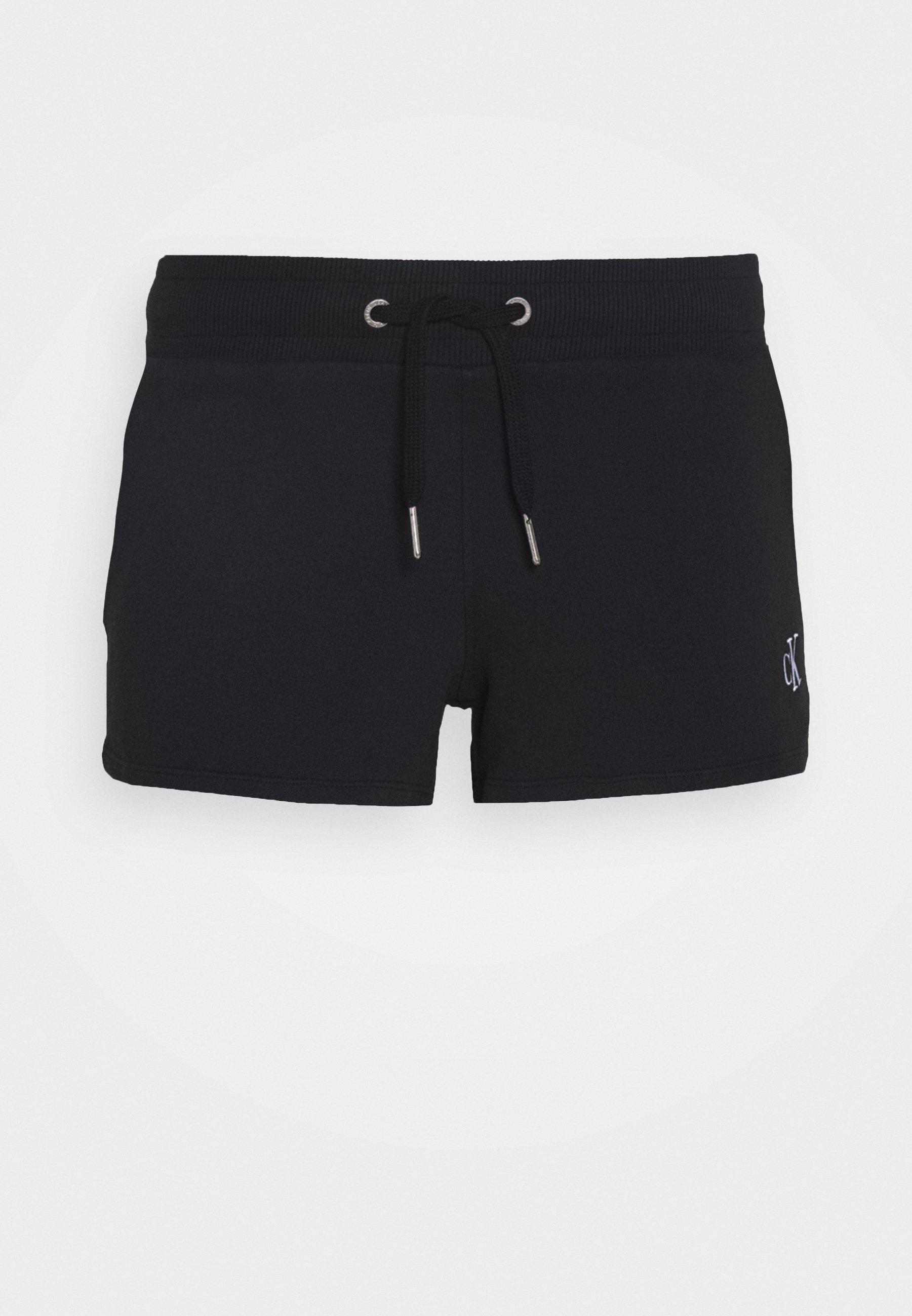 Mujer BACK LOGO - Pantalones deportivos