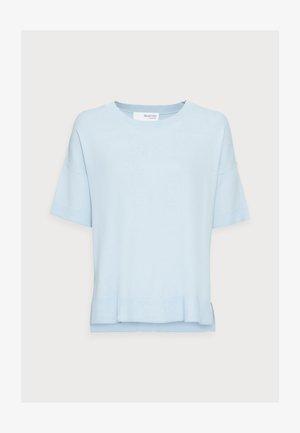 SLFWILLE  - T-paita - cashmere blue