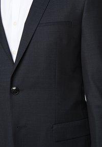 HUGO - ARTI HESTEN - Oblek - dark blue - 8
