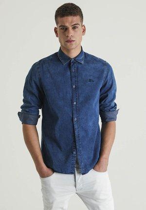 STRYKE.L MARIN - Shirt - blue