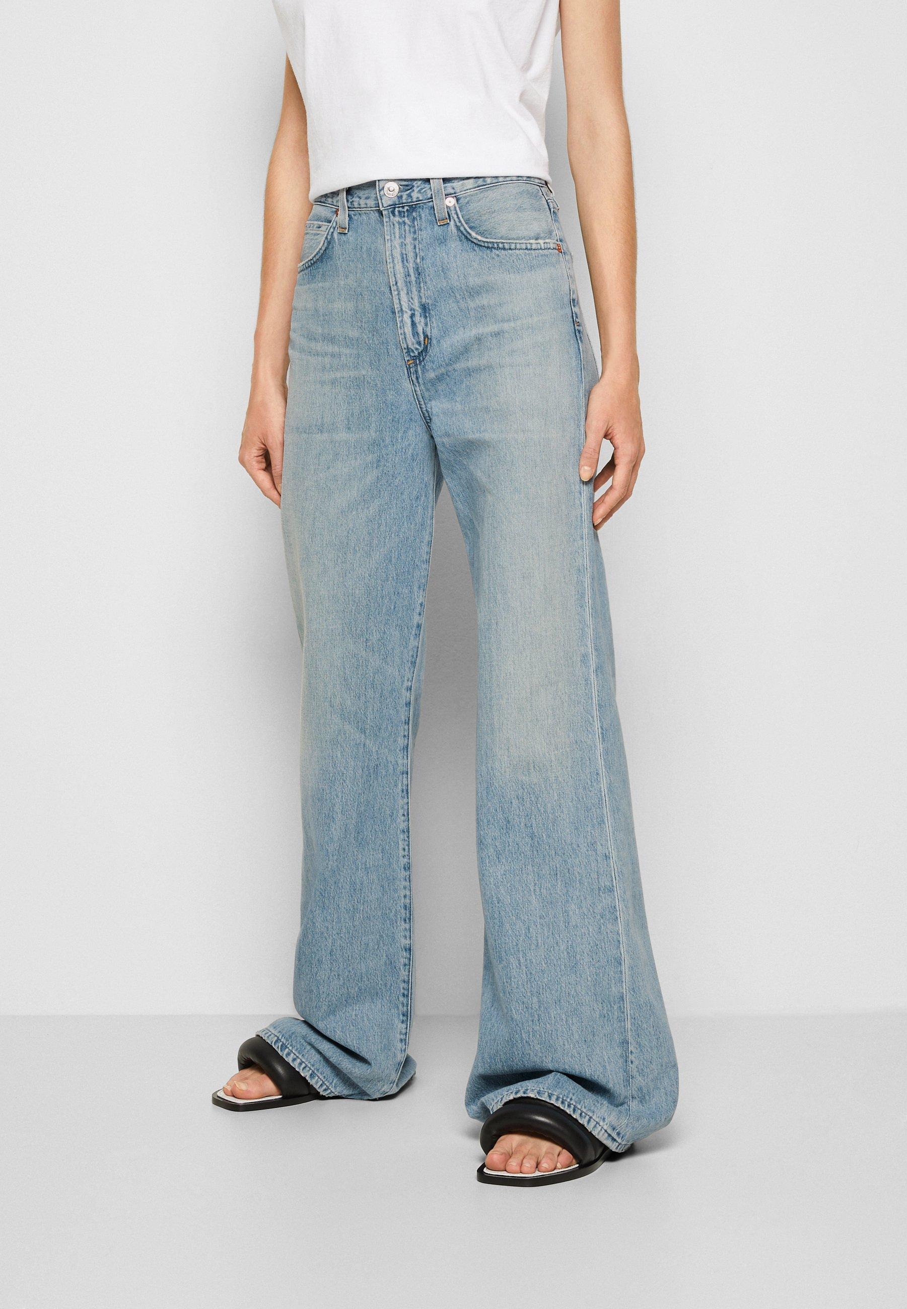 Women ROSANNA LONG - Flared Jeans