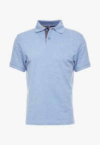 Barbour - TARTAN - Polo shirt - sky marl - 3