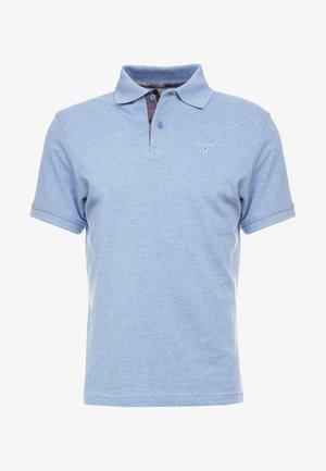 TARTAN - Polo shirt - sky marl