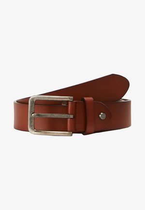 ONSCHARLTON BELT - Riem - cognac