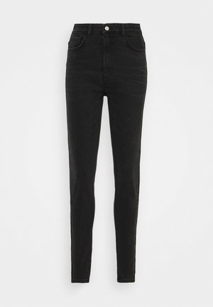 RIKKA - Jeans Skinny Fit - black wash