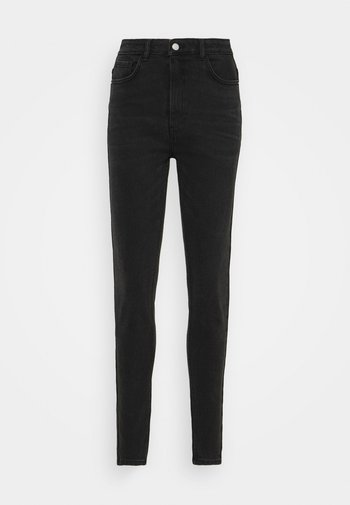 RIKKA - Jeans Skinny Fit - black wash