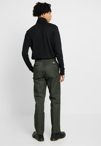 Dickies - ORIGINAL 874® WORK PANT - Trousers - olive green - 2