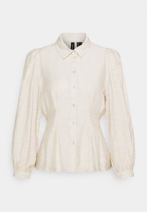 VMCLOVER - Button-down blouse - birch