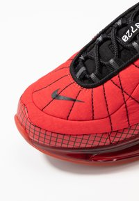 Nike Sportswear - MX-720-818 BG - Sneakers basse - speed red/black/university red/white - 2