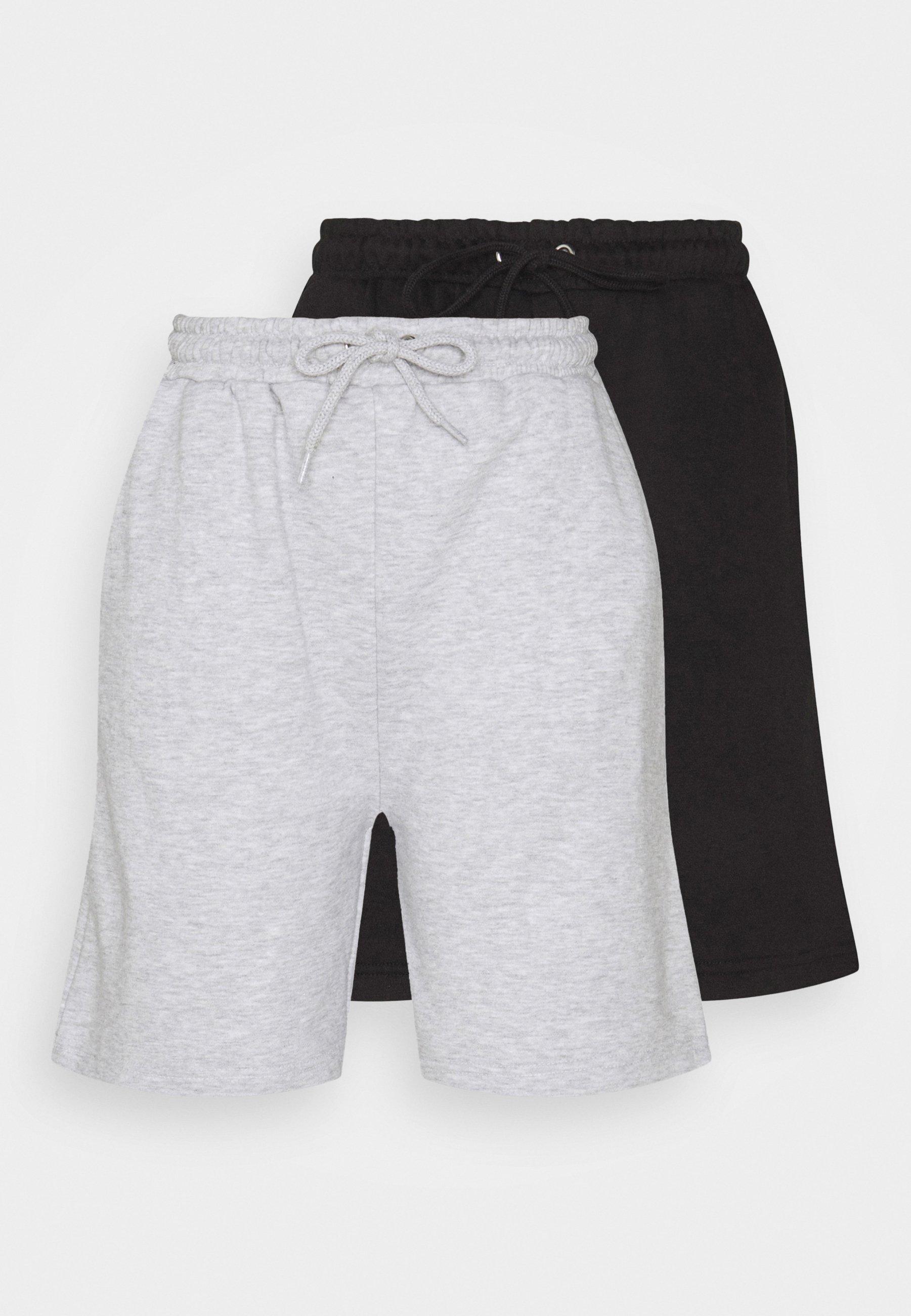 Women CASUAL SHORT 2 PACK - Shorts