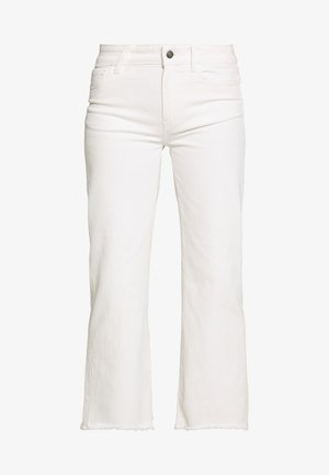 BELLIS - Jeans Skinny Fit - cream