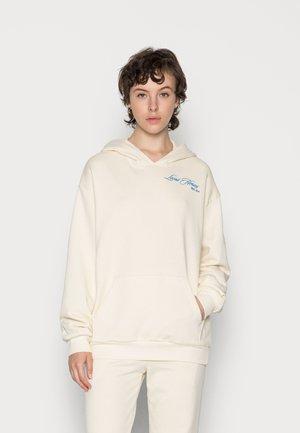 HOODIE - Sweatshirt - ivory