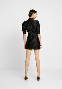 Envii - ENALBA DRESS - Robe de soirée - black - 3