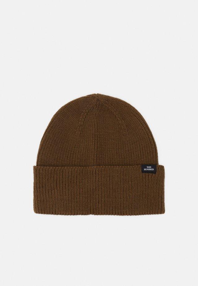 NEWTON UNISEX - Bonnet - khaki