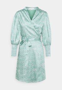 By Malina - HOPE DRESS - Korte jurk - mint - 0