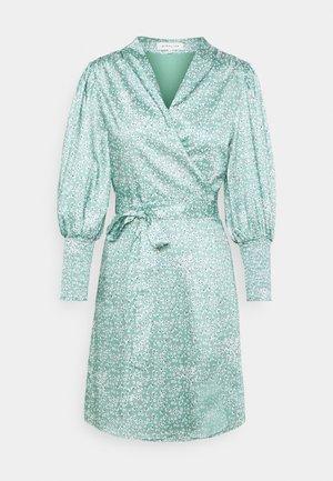 HOPE DRESS - Korte jurk - mint