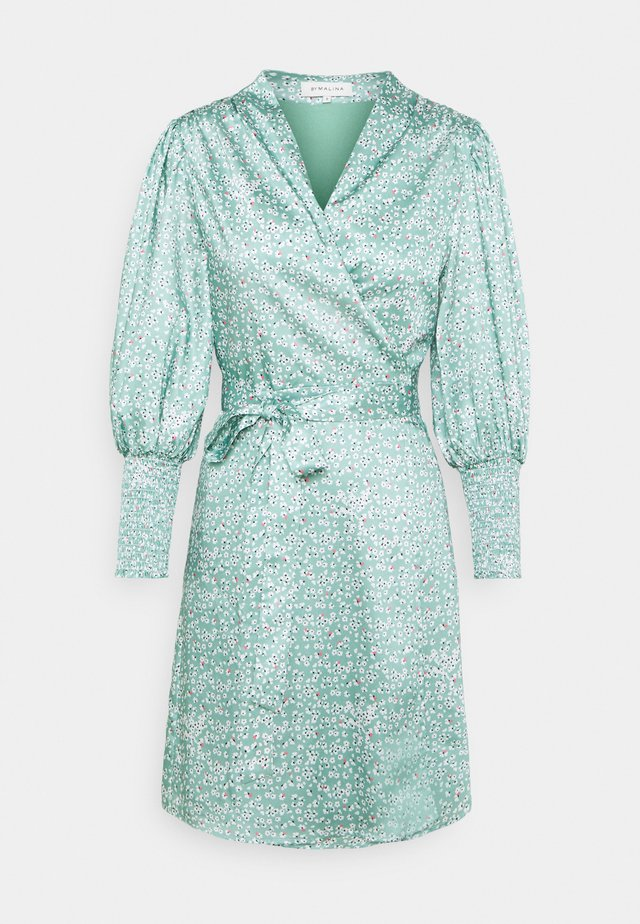 HOPE DRESS - Kjole - mint