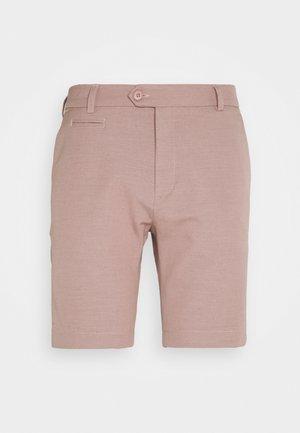 COMO LIGHT - Shorts - dusty rose