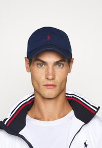Polo Ralph Lauren - HAT UNISEX - Keps - holiday sapphire - 0