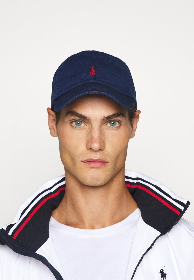 Polo Ralph Lauren - HAT UNISEX - Keps - holiday sapphire