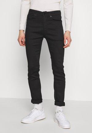 CKJ 016 SKINNY - Jeans Skinny Fit - black