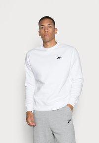 Nike Sportswear - Sweatshirts - white - 0