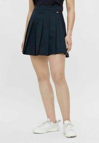 J.LINDEBERG - ADINA - Sports skirt - jl navy - 0
