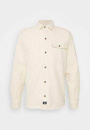 PAINCOURTVILLE  - Shirt - ecru